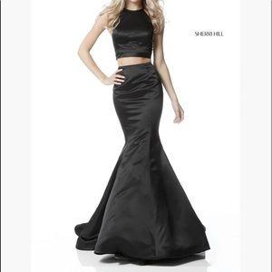 Sherri Hill 2018 Formal Dress